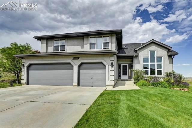 5055 Kettleglen Court, Colorado Springs, CO 80906 (#5764474) :: 8z Real Estate