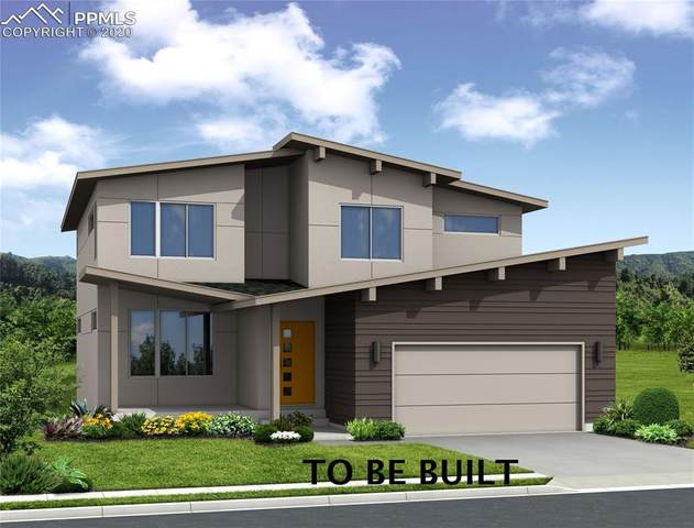 10616 Sky Pond Lane, Colorado Springs, CO 80924 (#5765805) :: The Treasure Davis Team