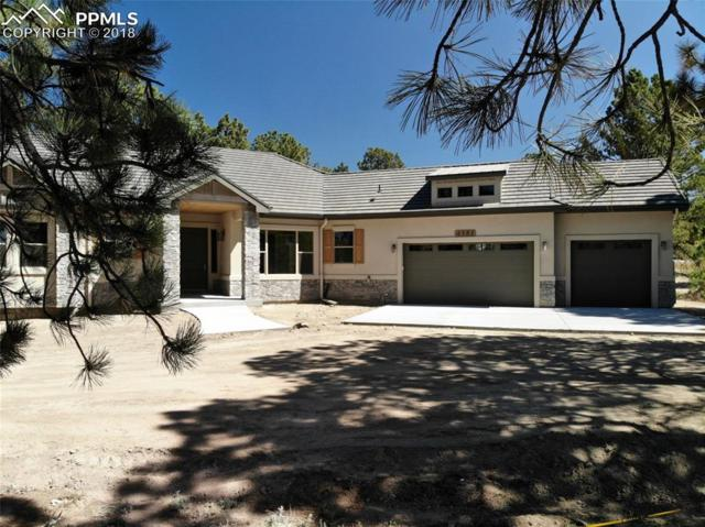 4383 Settlers Ranch Road, Colorado Springs, CO 80908 (#5767304) :: 8z Real Estate