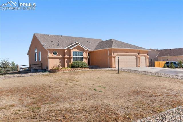 11112 Allendale Drive, Peyton, CO 80831 (#5776158) :: 8z Real Estate