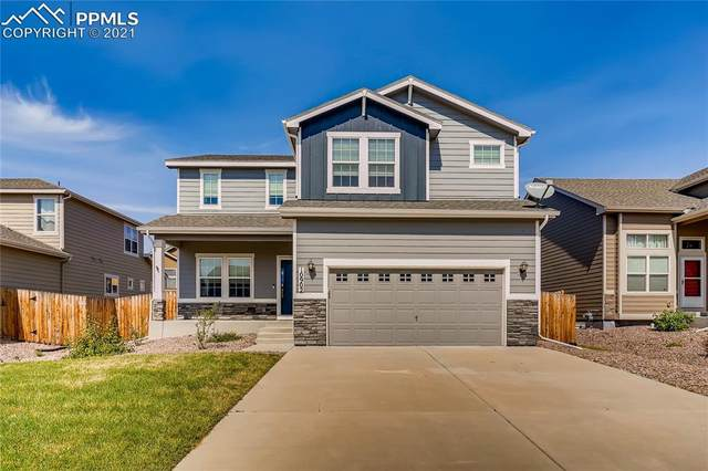 10902 Scenic Brush Drive, Peyton, CO 80831 (#5793406) :: The Gold Medal Team with RE/MAX Properties, Inc
