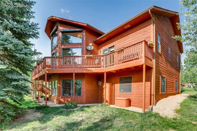 455 Oxford Lane, Woodland Park, CO 80863 (#5797507) :: 8z Real Estate