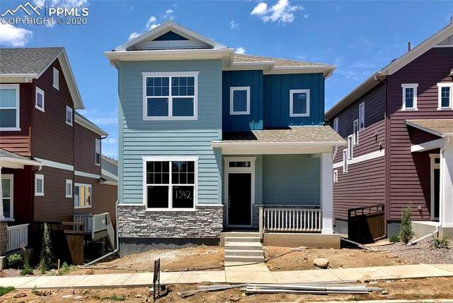 1342 Solitaire Street, Colorado Springs, CO 80905 (#5809585) :: Tommy Daly Home Team