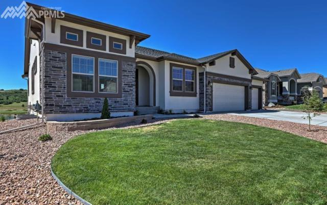 3115 Waterfront Drive, Monument, CO 80132 (#5820613) :: 8z Real Estate