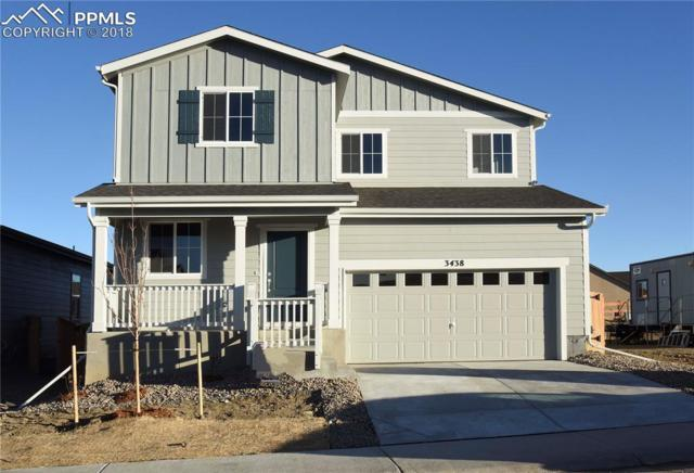3438 Swabuck Place, Castle Rock, CO 80109 (#5828654) :: Action Team Realty