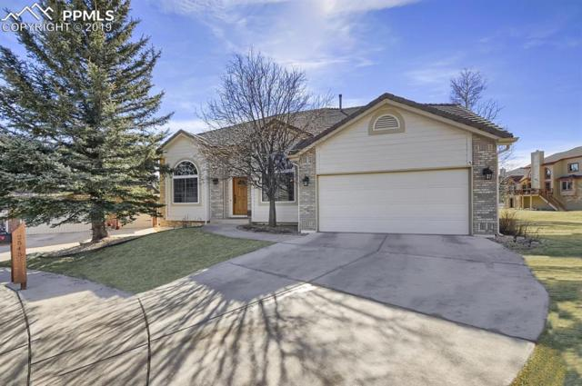2545 Himalaya Court, Colorado Springs, CO 80919 (#5840145) :: Tommy Daly Home Team