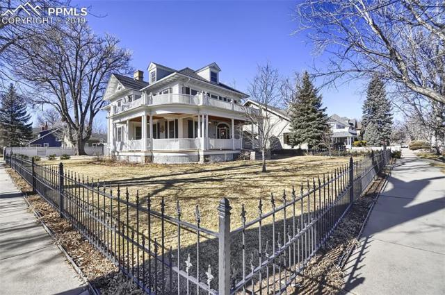 1404 N Nevada Avenue, Colorado Springs, CO 80907 (#5854485) :: Colorado Home Finder Realty