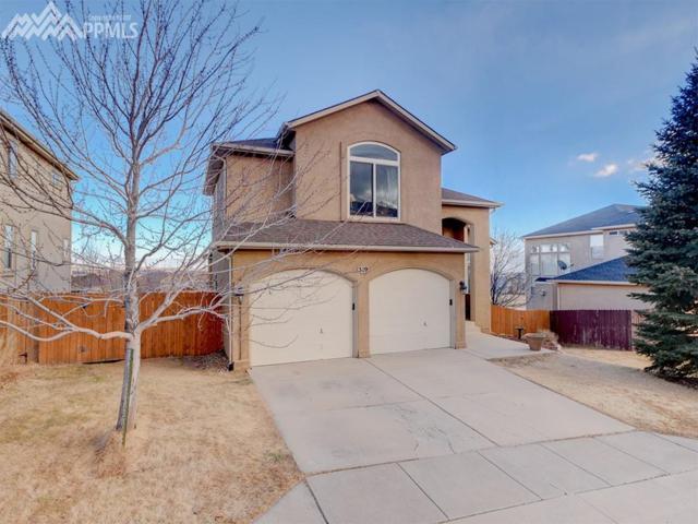 319 Millstream Terrace, Colorado Springs, CO 80905 (#5872893) :: The Cutting Edge, Realtors