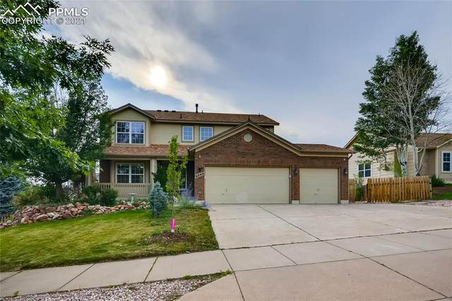 6040 Bestview Way, Colorado Springs, CO 80918 (#5901109) :: Tommy Daly Home Team