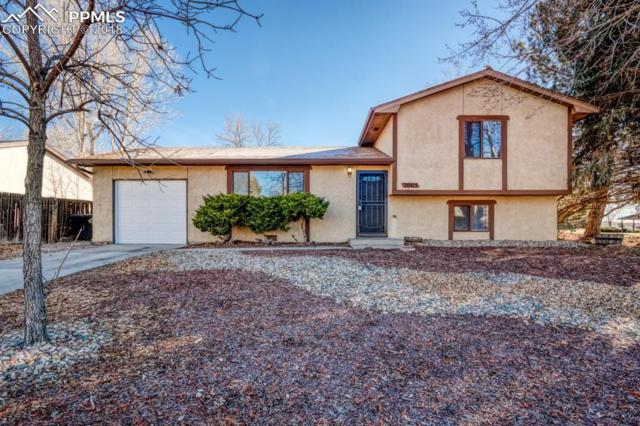 2005 Heathercrest Drive, Colorado Springs, CO 80915 (#5914936) :: The Daniels Team