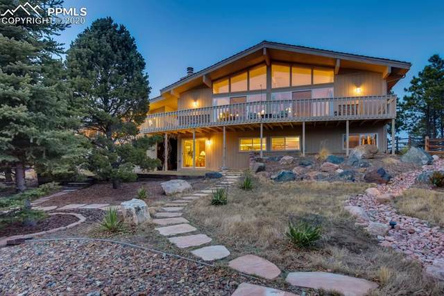 970 Point Of The Pines Drive, Colorado Springs, CO 80919 (#5915294) :: 8z Real Estate