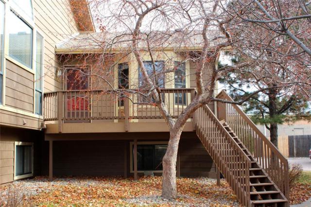 6625 Foxdale Circle, Colorado Springs, CO 80919 (#5933583) :: Jason Daniels & Associates at RE/MAX Millennium