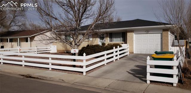 1407 Willshire Drive, Colorado Springs, CO 80906 (#5938362) :: Relevate Homes | Colorado Springs