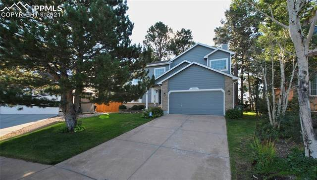 2155 Springcrest Road, Colorado Springs, CO 80920 (#5938398) :: Tommy Daly Home Team