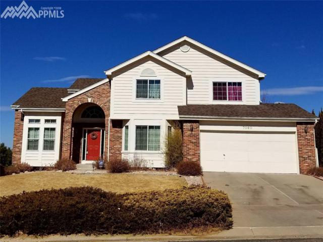 7060 Highcroft Drive, Colorado Springs, CO 80922 (#5949062) :: Jason Daniels & Associates at RE/MAX Millennium