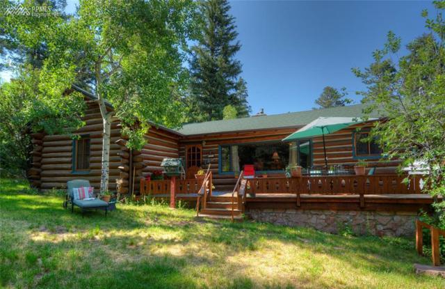 4720 Fountain Avenue, Cascade, CO 80809 (#5960091) :: 8z Real Estate