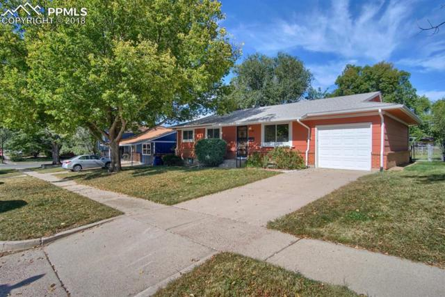 1144 Royale Drive, Colorado Springs, CO 80910 (#5964492) :: Action Team Realty