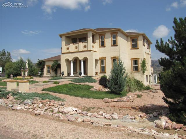 131 Eagle Crest Loop, Canon City, CO 81212 (#5977004) :: 8z Real Estate