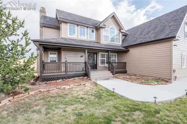 105 Matthew Road, Divide, CO 80814 (#5977342) :: Venterra Real Estate LLC