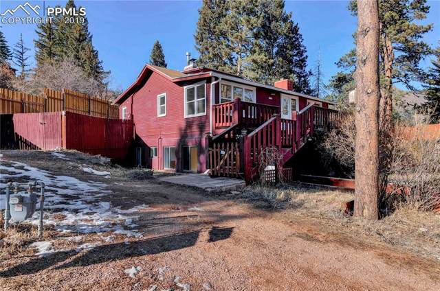9130 Picabo Road, Cascade, CO 80809 (#6002152) :: The Peak Properties Group