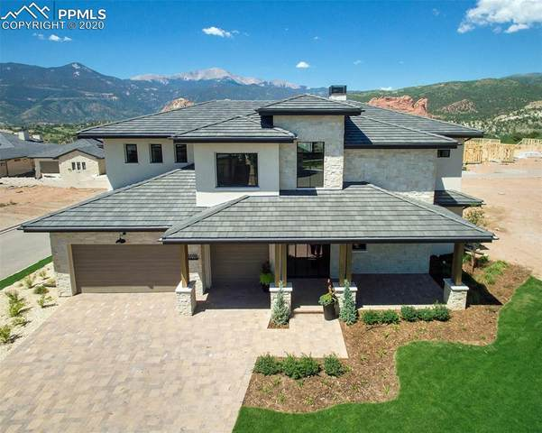 3198 Spirit Wind Heights, Colorado Springs, CO 80904 (#6003421) :: Finch & Gable Real Estate Co.