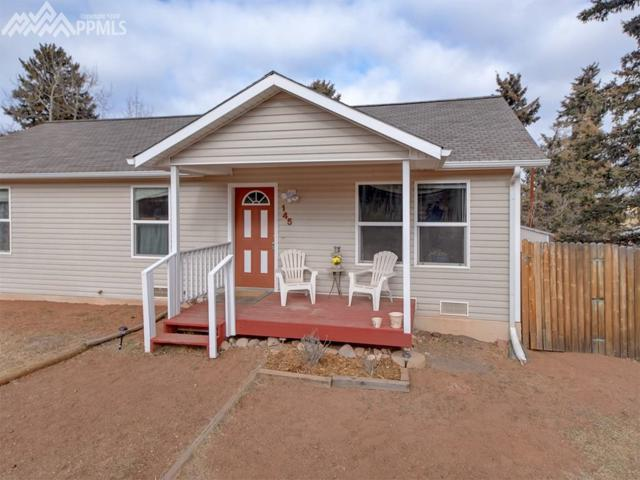 145 Maid Marian Drive, Divide, CO 80814 (#6023175) :: 8z Real Estate