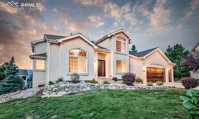 12644 Highland Oaks Place, Colorado Springs, CO 80921 (#6027801) :: CC Signature Group