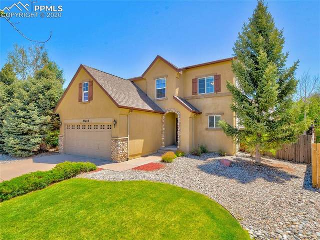 2361 Springside Drive, Colorado Springs, CO 80951 (#6045337) :: Tommy Daly Home Team