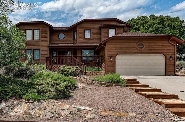 7018 Oak Valley Drive, Colorado Springs, CO 80919 (#6052104) :: Action Team Realty