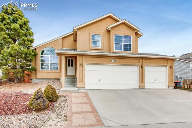 5220 Spoked Wheel Drive, Colorado Springs, CO 80923 (#6053045) :: Perfect Properties powered by HomeTrackR