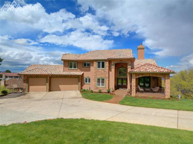 2940 Orion Drive, Colorado Springs, CO 80906 (#6058747) :: Action Team Realty