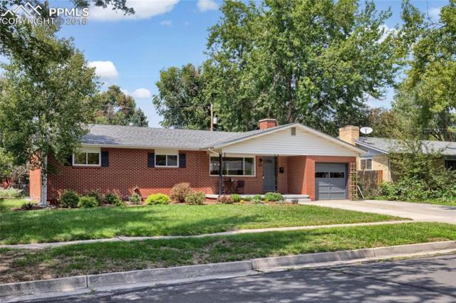 2526 Meade Circle, Colorado Springs, CO 80907 (#6060262) :: The Hunstiger Team