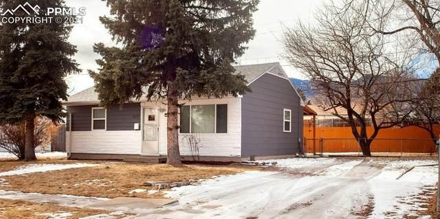 2129 S Corona Avenue, Colorado Springs, CO 80905 (#6070518) :: The Dixon Group