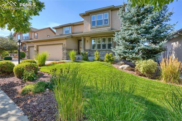 9946 Palisade Ridge Drive, Colorado Springs, CO 80920 (#6070706) :: Fisk Team, RE/MAX Properties, Inc.