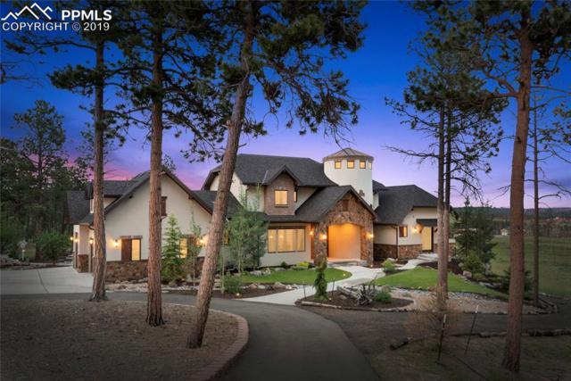 13835 Holmes Road, Colorado Springs, CO 80908 (#6072547) :: Fisk Team, RE/MAX Properties, Inc.