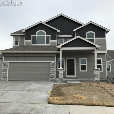 9929 Morning Vista Drive, Peyton, CO 80831 (#6081326) :: Action Team Realty