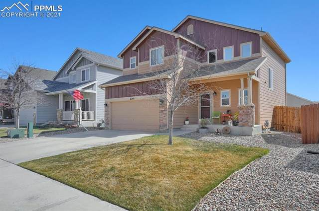 6149 Kettle Fire Trail, Colorado Springs, CO 80925 (#6088656) :: Fisk Team, RE/MAX Properties, Inc.