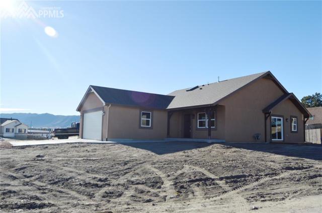 857 Circle Road, Palmer Lake, CO 80133 (#6093190) :: The Cutting Edge, Realtors