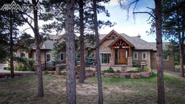 4020 Foxchase Way, Colorado Springs, CO 80908 (#6094772) :: 8z Real Estate