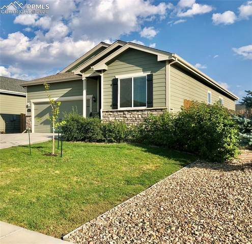 10179 Seawolf Drive, Colorado Springs, CO 80925 (#6110426) :: Tommy Daly Home Team