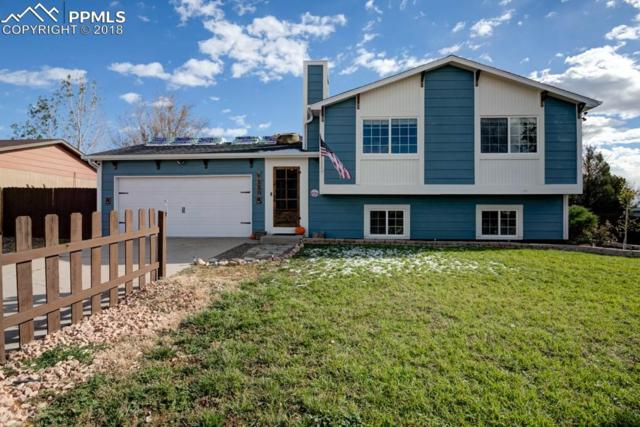 932 N Candlestar Loop, Fountain, CO 80817 (#6112913) :: Colorado Home Finder Realty