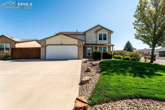 605 Widick Street, Colorado Springs, CO 80911 (#6123951) :: The Treasure Davis Team