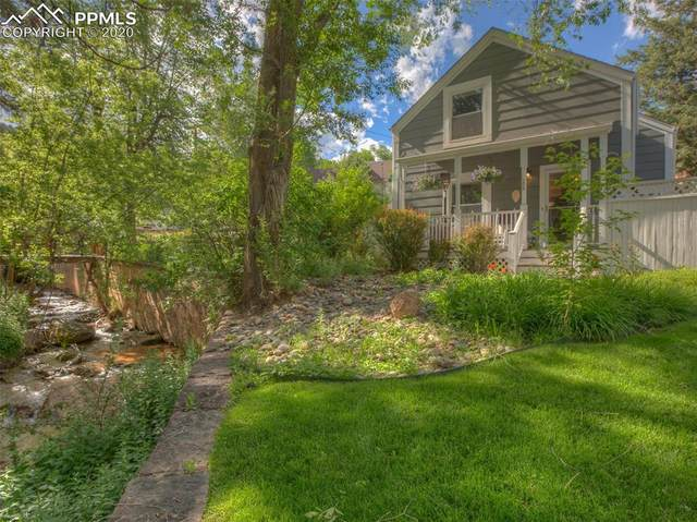 208 Ruxton Avenue, Manitou Springs, CO 80829 (#6143335) :: 8z Real Estate