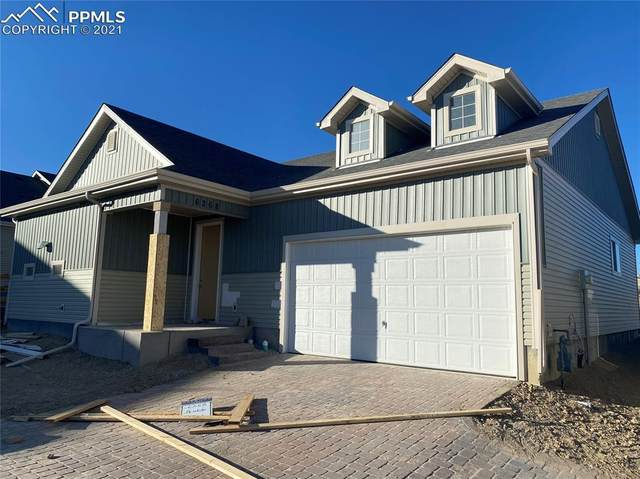 6268 Armdale Heights, Colorado Springs, CO 80927 (#6151811) :: Action Team Realty