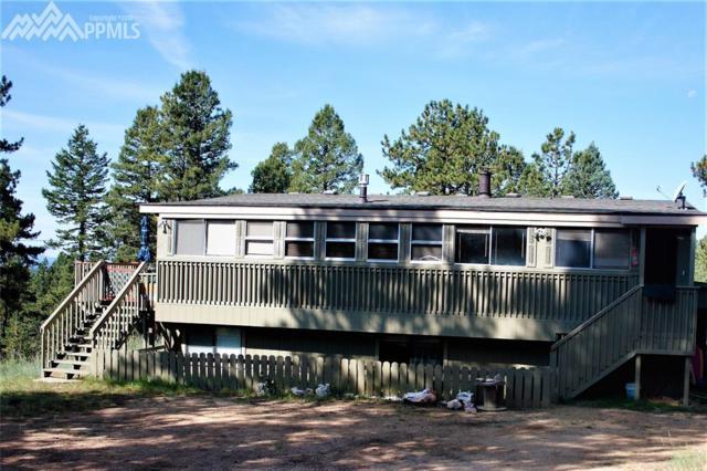 527 Golden Bell Lane, Divide, CO 80814 (#6154672) :: 8z Real Estate