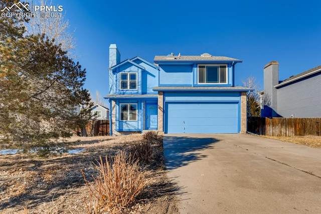 9352 Hazy Morning Drive, Colorado Springs, CO 80925 (#6164999) :: 8z Real Estate