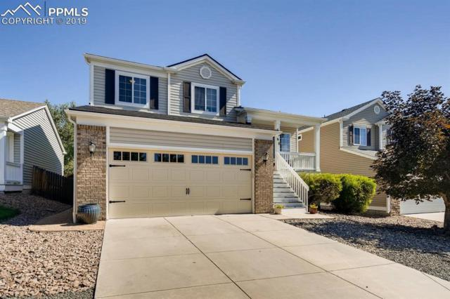 6360 Sonny Blue Drive, Colorado Springs, CO 80923 (#6174478) :: The Daniels Team