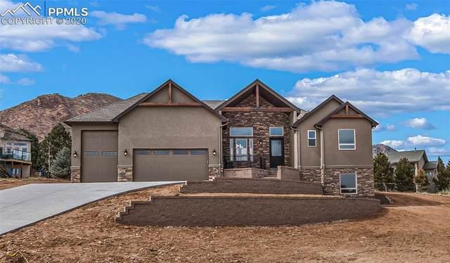 2750 Brogans Bluff Drive, Colorado Springs, CO 80919 (#6185908) :: 8z Real Estate