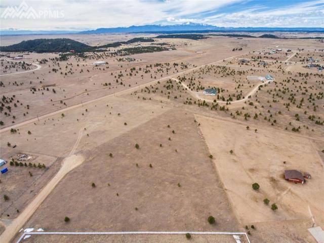 0 Broken Spur Drive, Peyton, CO 80831 (#6194484) :: The Peak Properties Group