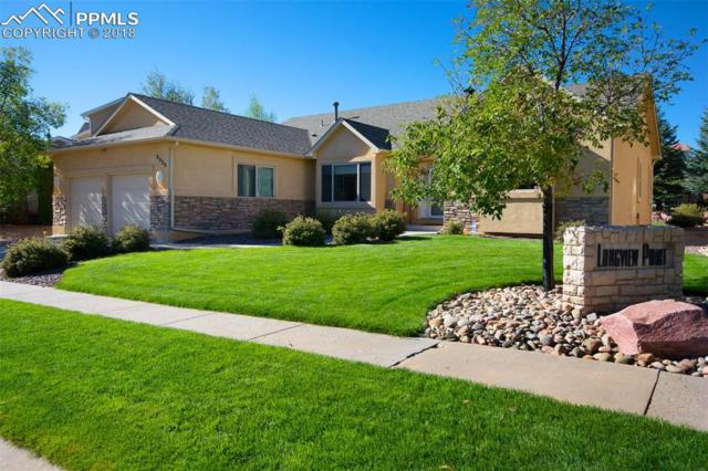 2325 Vanreen Drive, Colorado Springs, CO 80919 (#6201159) :: The Treasure Davis Team